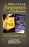 Millers Creek Forgiveness Collection: Christian Romantic Suspense and Companion Bible Study