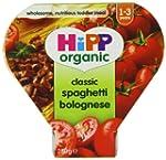 Hipp Organic Classic Spaghetti Bologn...
