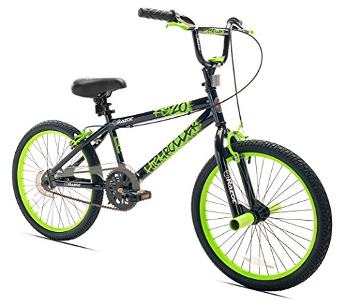 Best Price! Razor High Roller BMX/Freestyle Bike (20-Inch Wheel)