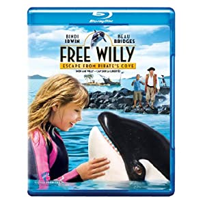 free willy escape from pirates cove ending relationship