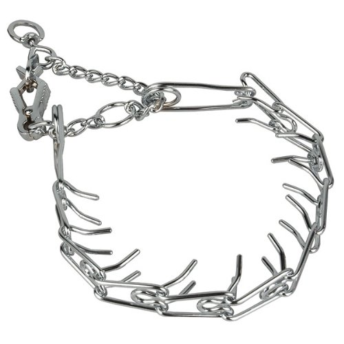 See Spiked Training Collar - Extra Small