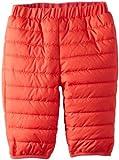Columbia Unisex-Baby Infant Double Trouble Pant, hibisco rojo, 3-6meses Color: Rojo Hibiscus Tamaño: 3-6meses bebé, bebé, niño