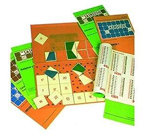 Mini-Arco matemáticas - Aritmetica 2 en BebeHogar.com