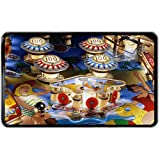 "Pinball Kindle Fire 1st Generation 7"" Plastic Case / Cover Great Gift Idea"