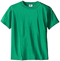 Russell Big Boys' Youth Nublend T-Shirt