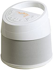 Soundcast Melody - Wireless Bluetooth Portable Indoor / Outdoor Weather Resistant Speaker