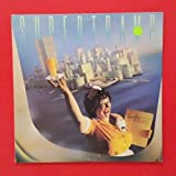 SUPERTRAMP Breakfast In America LP Vinyl VG+ Sleeve 1979 A&M SP 3708