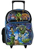 Toy Story Large Rolling Backpack