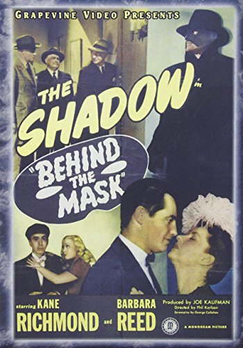 Behind the Mask [1946] [Edizione: Germania]
