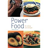 Power Food  Pyramid Paperbacks