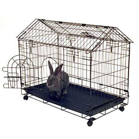 Kennel-aire A Frame Bunny House