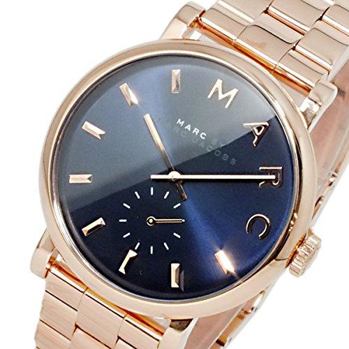 [マーク バイ マークジェイコブス]MARC BY MARC JACOBS 腕時計 ベイカー クオーツ MBM3330 レディース 【並行輸入品】