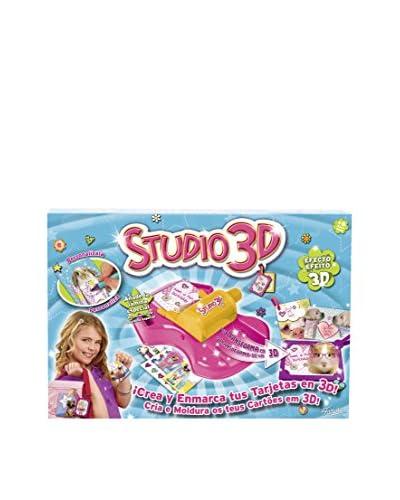 Famosa Studio 3D
