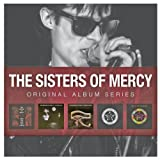 Sisters Of Mercy Original Album Series by Sisters Of Mercy (2010) Audio CD