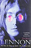 img - for Lennon: The Man, the Myth, the Music - The Definitive Life book / textbook / text book