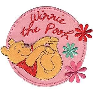 Disney winnie the pooh pooh w nome ferro su applique - Cucina winnie the pooh ...