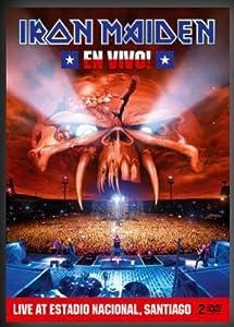 En Vivo! [DVD] [2012]