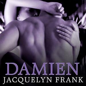 Damien: Nightwalkers Series, Book 4 | [Jacquelyn Frank]