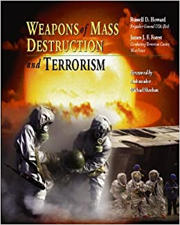 chemical terrorism weapons of mass destruction Now let's shift to homeland security and weapons of mass destruction wmd's are the greatest threat to the public safety and instill fear in the american people types of weapons of mass destruction there are three types of wmd's: biological, chemical, and nuclear.