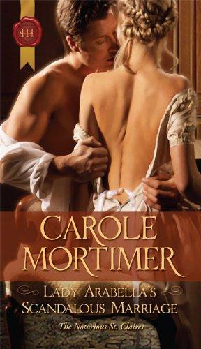 Image of Lady Arabella's Scandalous Marriage