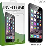 iPhone 6 screen protector - INVELLOP Anti-Glare screen protector for iPhone 6 4.7 (Anti-Glare)
