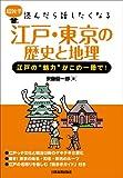 超雑学 読んだら話したくなる 江戸・東京の歴史と地理
