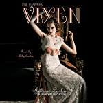 Vixen: The Flappers, Book 1 (       UNABRIDGED) by Jillian Larkin Narrated by Abby Craden