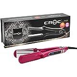 Croc Titanium Classic 1.5 Inch Flat Iron 110-240V