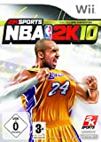 echange, troc NBA 2K10 [import allemand]