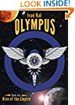 Olympus (Rise of the Empire Book 1)