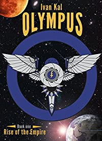 Olympus by Ivan Kal ebook deal