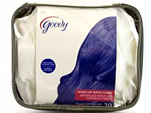 Goody Pillow Soft Hair Rollers - 20 Pk.