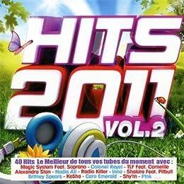 Hits 2011 Vol 2