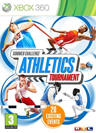 Athletics Tournament (Xbox 360)