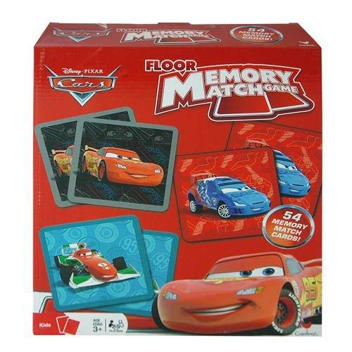 Disney Cars Games For Kids