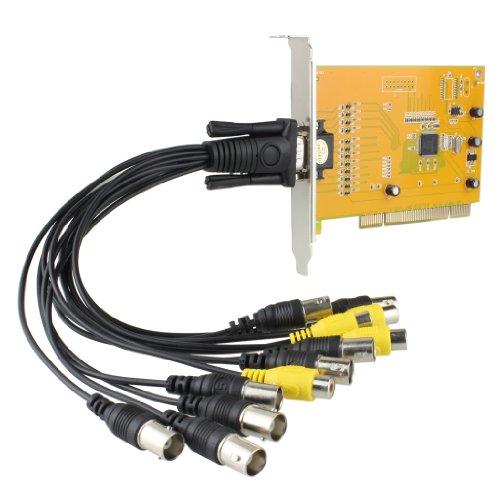 Meiego 8CH PCI H.264