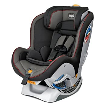Introducing the NextFit Convertible Car Seat from Chicco, the makers of the No.1-rated KeyFit. Engineered with innovative safety and convenience features, the NextFit is the easiest convertible car seat to install accurately and securely. The exclusi...