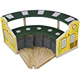 Norrington Round House - Thomas & Friends / BRIO Compatible
