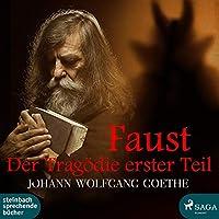 Faust - Der Tragödie erster Teil Hörbuch