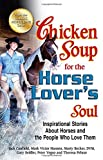 img - for Chicken Soup for the Horse Lover's Soul: Inspirational Stories About Horses and the People Who Love Them (Chicken Soup for the Soul) book / textbook / text book