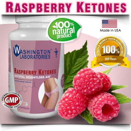 "Raspberry Ketones Wl ""Us Seller!!! 2-3 Day Mail Shipping"" Buy 2 Get 1 Free ! Use Code Rrtxfree Raspberry Ketones, 500 Mg, 100% Pure And Natural Ingredients, #1 Weight Loss Supplements For Women And Men. 60 Ct Vegetarian Capsules, Appetite Suppressant Pill"