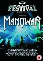 Manowar - Magic Circle Festival Vol. 1 [Import anglais]