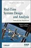 img - for Real-Time Systems Design and Analysis: Tools for the Practitioner by Phillip A. Laplante (2011-11-22) book / textbook / text book