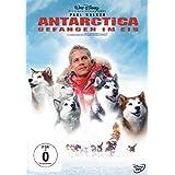 """Antarctica - Gefangen im Eisvon """"Paul Walker"""""""