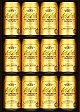 アサヒビール スーパードライプレミアム 缶ビールセット 12本セット 包装熨斗付 敬老の日 にも