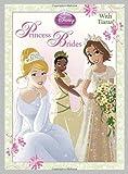 Princess Brides (Disney Princess) (Color Plus Card Stock) (0449813835) by RH Disney
