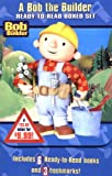 A Bob the Builder Ready-to-Read Boxed Set