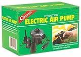 Coghlans 0815 12-Volt Electric Air Pump
