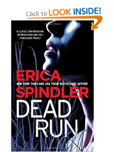 Dead Run  - Erica Spindler