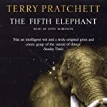 The Fifth Elephant: Discworld, Book 24 (       UNABRIDGED) by Terry Pratchett Narrated by Stephen Briggs